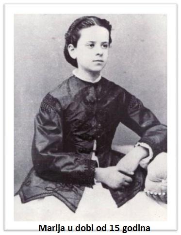 Majka Marija Krucifiksa Kozulić